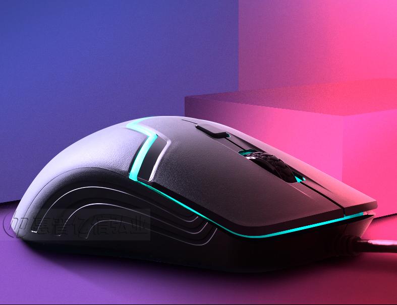 惠普编程宏游戏鼠标