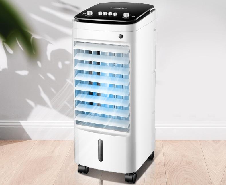 志高空调扇冷风机